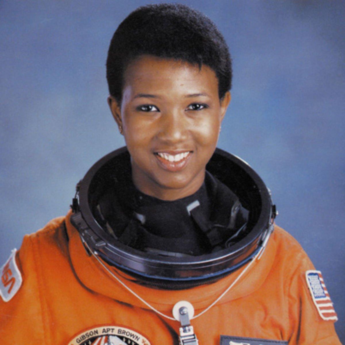 10 Black Women Inventors and Scientific Leaders | I Am ...